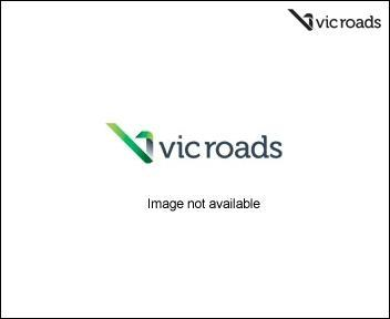 Mt Alexander Rd / Puckle St, looking south