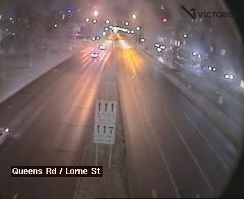 Queens Rd At Lorne St